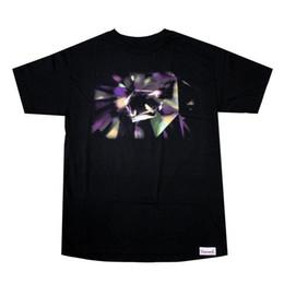 ca7f916d142d Diamond Supply Co Inclusion T-shirt Black 2018 New Arrival Men'S Fashion  top tee Cotton Loose Short Sleeve Mens Shirts