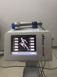 Wholesale sexual machines - Shock Wave Machine Shockwave Therapy Machine Extracorporeal Shock Wave Therapy Equipment ED Sexual Erectile Dysfunction with CE