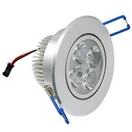2018 HOT LED Down down light 9W 12W 15W LED Spotlight Empotrable Gabinete Pared Spot Lámpara de techo Blanco frío cálido Para iluminación del hogar desde fabricantes