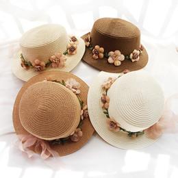 chapéus de sol dobráveis mulheres Desconto New Stingy Brim Floppy Fold Sun cap Chapéus de Verão para As Mulheres Para Fora Da Porta de Proteção Solar chapéu de Palha Chapéu de Praia Das Mulheres chapéu Dobrável