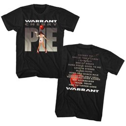 Ciliegia adulto online-Maglietta certificata per adulti Cherry Pie Album per adulti Maglietta per uomo o donna di marca 2018, T-shirt 100% cotone