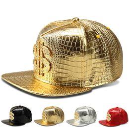 Wholesale base hip hop - 2018 Brand Base High Quality Base Ball Cap Women Mens Hats Shiny USD $ Snapback Women Casquette Cap Adjustable Hip-hop Caps Black Gold