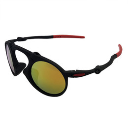 d4ea260f0c dark designer sunglasses Coupons - Designer Sunglasses O 6019 Mado man  Dark-Carbon Prizm Daily