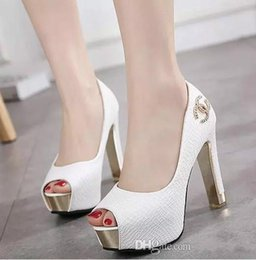 strappy ankle pumps Promo Codes - White sequin glitter wedding shoes for  bridal shoes Green ankle 3f4cf7d060