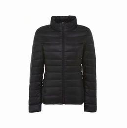 Brillanti cappotti invernali online-Nuova moda, giacca giacca luminosa, gonna invernale calda in piuma d'oca, cappotto caldo stile pane.