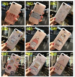 Wholesale Paint For Stone - For IphoneX case Scrub Marble Stone image Painted Soft TPU Case for iphone 6 6s 7 7 plus