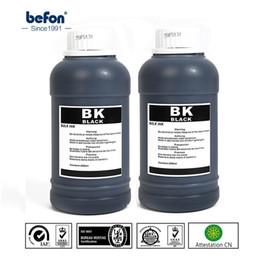 befon Kit de tinta universal con colorante recargado de 250 ml Compatible con las impresoras Canon Deskjet Cartuchos de tinta del tanque CISS desde fabricantes