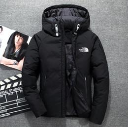 2019 capucha chaqueta de pana Clásico MARCA HOMBRE oudoor con capucha Polartec softshell norTh Chaqueta Hombre Deportes a prueba de viento Impermeable Transpirable cara de invierno Abrigos