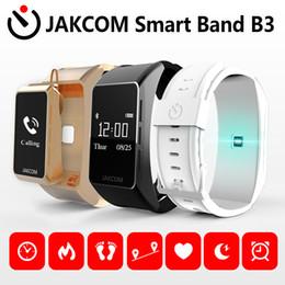 Wholesale Like Watches - JAKCOM B3 SmartWatch 2018 New Premium Of Smart Watches like amazfit watch phone wearable devices