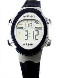 2019 водостойкие цветные женские часы 10 шт./лот Оптовая очень хороший новый DW327A Спорт дата сигнализации подсветка тонкий женщины водонепроницаемые черный цвет цифровые часы дешево водостойкие цветные женские часы