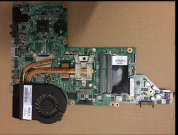 Wholesale Hp Pavilion Laptop Motherboard - HP PAVILION DV7 DV7-4000 Series AMD Motherboard 615686-001 TESTE