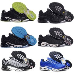 Wholesale Mesh Bottom - Low TN Running Shoes On The Flat Bottom Air Cushion Shoes Men Helped Breathable Light Running Shoes Casual Shoes, Free Shipping