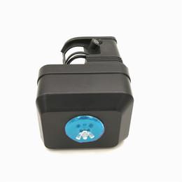 Wholesale Lawn Mower Parts - Air Filter Cleaner Housing Cover For HONDA GX140 GX160 GX200 168F 196cc 163cc 5.5HP 6.5HP Engine Motor Generator Lawn Mower