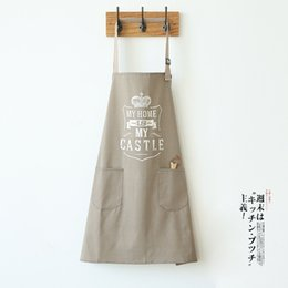 Wholesale Sexy Naked Men - 2017 Hot On Sale Sexy Funny Novelty Apron Naked Kitchen Cooking Bbq Party Apron For Woman Men Gift