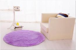 Wholesale Factory Direct Loop - Wool Carpet Bedroom Rug Living Room Bathroom Mat 9 Colors Factory Direct Sale Price
