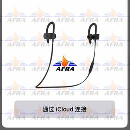 Быстрая доставка 3.0 беспроводные наушники Bluetooth гарнитуры с чипом W1, хотя icloud connect шумоподавления спортивные наушники с розничной коробке от Поставщики спортивные наушники bluetooth