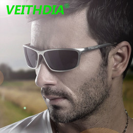 2eed269771 VEITHDIA Brand Aluminium Magnesium Men Polarized Sunglasses Design Driving  Sun Glasses Mirror Goggles Accessories Fashion 6520 D18101302 veithdia  sunglasses ...