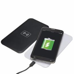 мобильный телефон sumsang Скидка Беспроводной Ци Универсальный мобильный телефон зарядное устройство стандартная зарядка внешняя батарея мобильный встроенный приемник Банк питания для Sumsang