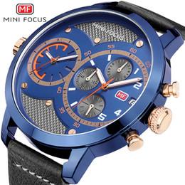 Китайские календари онлайн-Mens Large Watches Chinese  Calendar Relogio Leather Strap Fashion Quartz Wrist Watch Men Watch Sport Waterproof