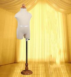 vente en gros 1-4ans enfants pour les vêtements, mannequin sexy mannequin, maniqui sans cabeza / mannequin enfant robe forme affichage + base ronde, M00043B ? partir de fabricateur