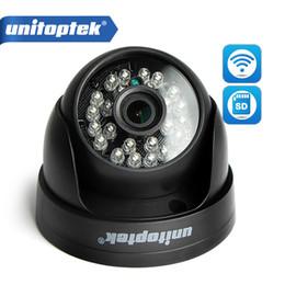 Tarjeta wi online-HD 720 P 960 P 1080 P WIFI Cámara IP Cámaras de Seguridad de Vigilancia CCTV Inalámbrico Cámaras Onvif CCTV Wi-Fi Cámara TF Tarjeta Ranura de la APLICACIÓN