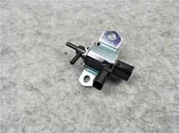 Assorbimento del turbocompressore online-Turbochargers Valvola solenoide di controllo collettore di aspirazione L301-18-741 1S7G-9J559-BB Per Ford Focus Mondeo Escape Escape Hybrid