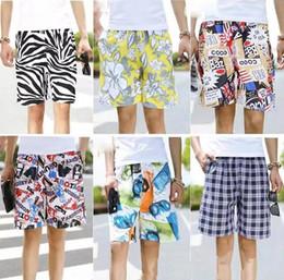 Wholesale Free Surf - Wholesale Shorts Mens Summer Beach Shorts Pants High-quality Swimwear Bermuda Male Letter Surf Life Men Beach Slacks DHL Free Shipping