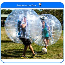 шаровой бампер корабля Скидка Бесплатная Доставка 0.8 Мм ПВХ 1.5 М Воздушный Бампер Мяч Тело Зорб Мяч Пузырь Футбол Пузырь Зорб Мяч Для Продажи