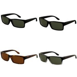 Бренд высокого качества поляризованных солнцезащитных очков классический дизайнер унисекс солнцезащитные очки UV400 линзы очки защитные очки случаи и коробка от