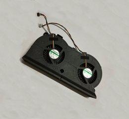 dc fan wire Desconto Frete Grátis NOVO ventilador cooler Para HP ELITEONE 800 705 G1 ventilador de 8 pinos de 8 pinos MF80201V1-C010-S9A DC 12 V 3.96 W toplap ventilador de refrigeração