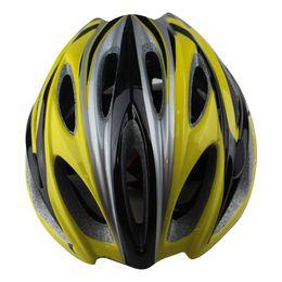 Discount helmet ce - PHYINE23 popular man mountain racing helmet bike adult unisex integrally molded EPS material CE