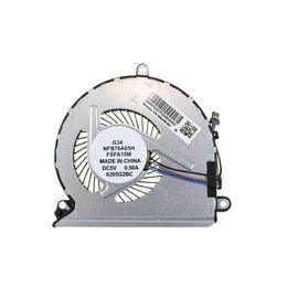 Fan de lenovo en Ligne-Nouveau Ordinateur Portable Ventilateur De Refroidissement Pour Lenovo IdeaPad V310-14ISK V310-14IBK V310-15ISK Notebook Cooler 856359-001