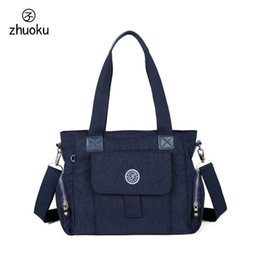 Обезьяна нейлоновая сумка онлайн- design Female bag Monkey pendant handbag bolsos mujer High quality nylon bag shoulder women messenger bags HL12
