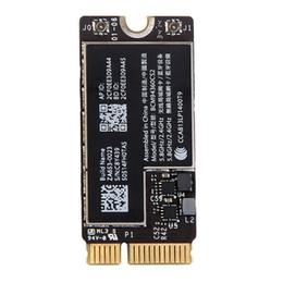 BCM94360CS2 Carte réseau 802.11ac sans fil AC Bluetooth avec réseau d'aéroport Bluetooth BT 4.0 pour Macbook Air 11