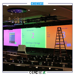 Wholesale P5 Indoor - P2 P2.5 P3 P4 P5 P6 SMD LED Module for Indoor Advertising LED Display