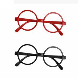 ef18a8a845 China Kids Harry Potter Glasses Frame Round Spectacle Frames Harry Potter  School Boy fashion Glasses Frame