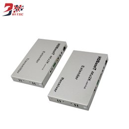 Wholesale hdmi over ethernet cat5e - Extender HDMI 1.4 With 3D Extender Over 60m Ethernet LAN RJ45 CAT5E CAT6 For HD 1080P DVD PS3 ,Free shipping