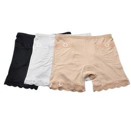 un en de en avec coton shorts confortable femme sécurité 2019 coton doux Pantalon boxer et x8B16nwqa