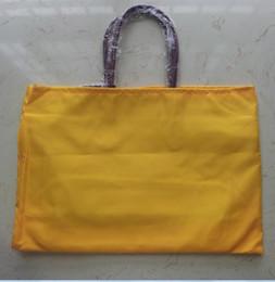 2019 фарфор и GY Марка дизайнер сумочка большая сумка высокое качество мягкий холст сумка хозяйственная сумка с серийным номером небольшой мешок