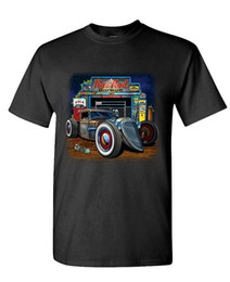 How do I enter my hot rod in the Fall Grand Rod Run?