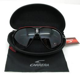 2018 Hot Carrera Gafas de sol Moda Hombres Mujeres Retro SUN Gafas Gafas de Sol Envío Gratis Muñecas Juguetes de peluche desde fabricantes