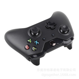 Wholesale xbox one console new - New Wireless Controller For Microsoft Xbox One Computer PC Joypad Joystick For Xbox One Slim Console Gamepad