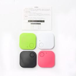 Интеллектуальный Bluetooth мини анти-потерянный отслеживания тегов сигнализации патч ребенка Pet GPS двухсторонний смарт Finder поддержка iOS Android телефон от