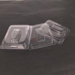 Temizle plastik kapaklı için COCO Pod Vape Kalem Elektronik Sigaralar Aksesuarı coco başlangıç kiti buhar Pod için perakende ambalaj nereden elektronik sigara perakende kiti tedarikçiler