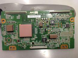 Lógica de tv on-line-Frete grátis original placa lógica T400HW01 V4 40T02-C02 para L40DR93 L40R1 LU40K1 40-inch TV LCD
