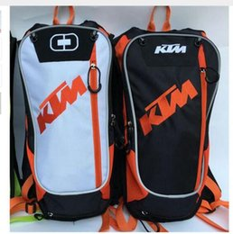 Wholesale Road Bike Bags - Wholesale-free shipping KTM motorcycle off-road bags outdoor travel bags Knight package cycling bike bags sports bags