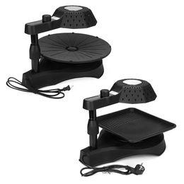 3d infravermelho on-line-Ao ar livre Portátil Picnic Grill 3D Fogão De Churrasco De Infravermelho Camping Kebab Eletricidade CHURRASCO Grill / Smokeless 3D equipamento de churrasco infravermelho