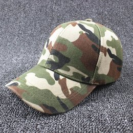 62d9facbe54 Summer Baseball Caps Camouflage Adjustable Tactical Caps Navy Hats US Marines  Army Fans Casual Sports Army Camouflage Hat marine hats caps on sale
