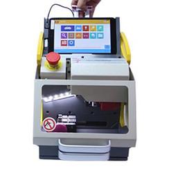 Máquina cortadora de llaves Kukai Máquina cortadora y cortadora de llaves de autos o casas Cerrajero usado Duplicator 2019 Nuevas ventas en caliente Herramientas de LockSmith desde fabricantes
