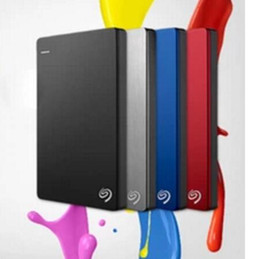 Seagate Disque dur externe 1 To 2 To 4 To Backup Plus Slim USB 3.0 2.5 ? partir de fabricateur